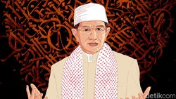 detikKultum Prof Nasaruddin Umar: Marhaban ya Ramadhan