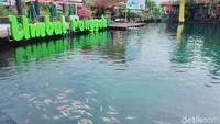 Ini Persiapan Objek Wisata Air di Klaten Sambut Wisatawan