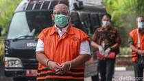 Bupati Nonaktif Kutai Timur Dkk Tersangka Suap Infrastruktur Segera Disidang