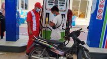 Pertamina Tuntaskan Enam Titik SPBU BBM Satu Harga di Sumbagsel
