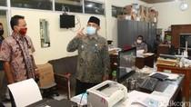 Serapan Anggaran Baru 58 Persen, Ini yang Dilakukan Pj Bupati Sidoarjo