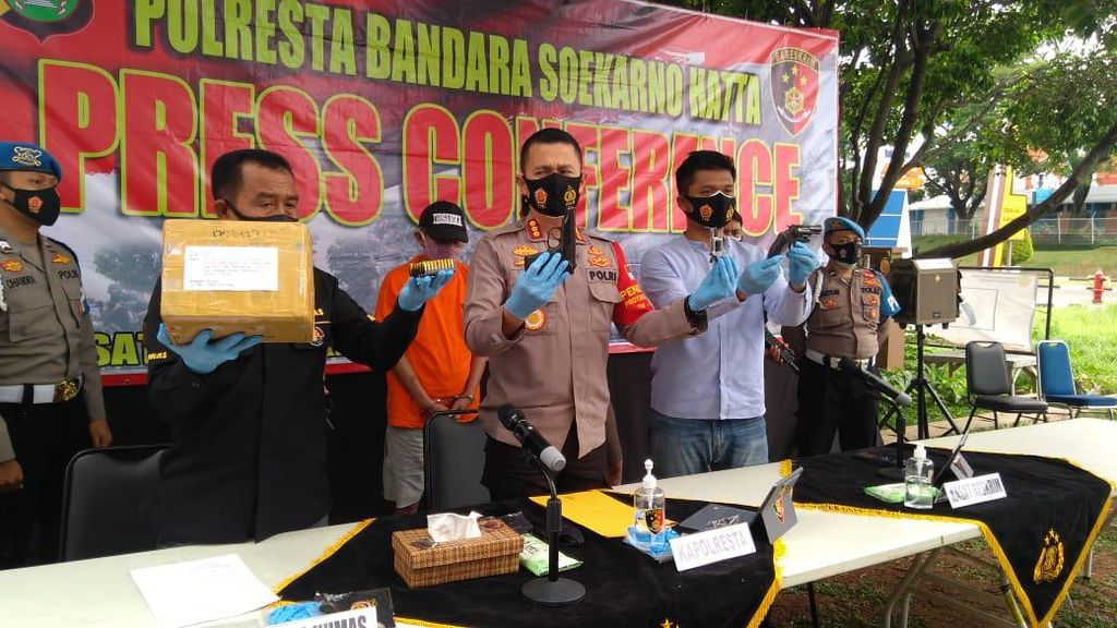 Aksi Pengusaha hingga Pecatan Polisi di Balik Selundupan Senpi-Amunisi