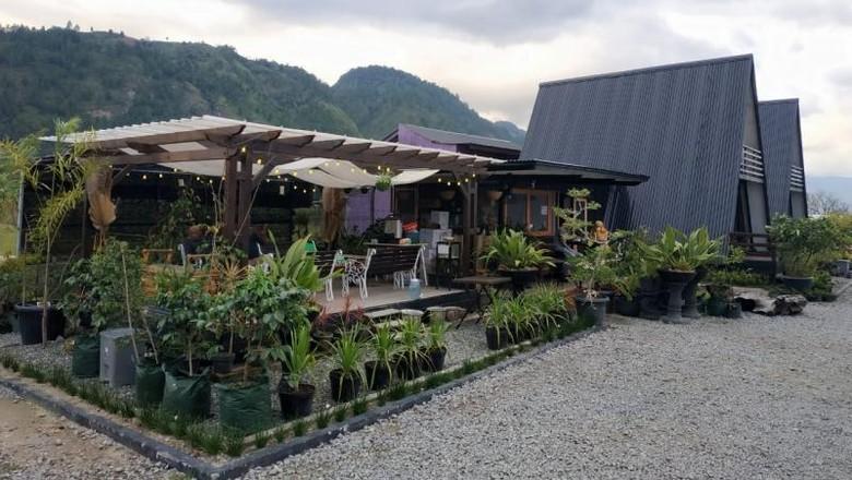 Rekomendasi Penginapan Unik di Aceh Tengah