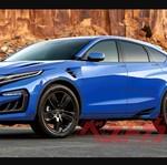 Kurang Diminati, Honda NSX Bakal Dibikin Jadi Mobil SUV