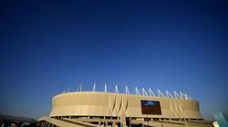 Sesi Foto Erotis di Stadion Bola Berujung Pemecatan