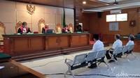 Kasus Sunda Empire, Raden Rangga cs Divonis 2 Tahun Bui