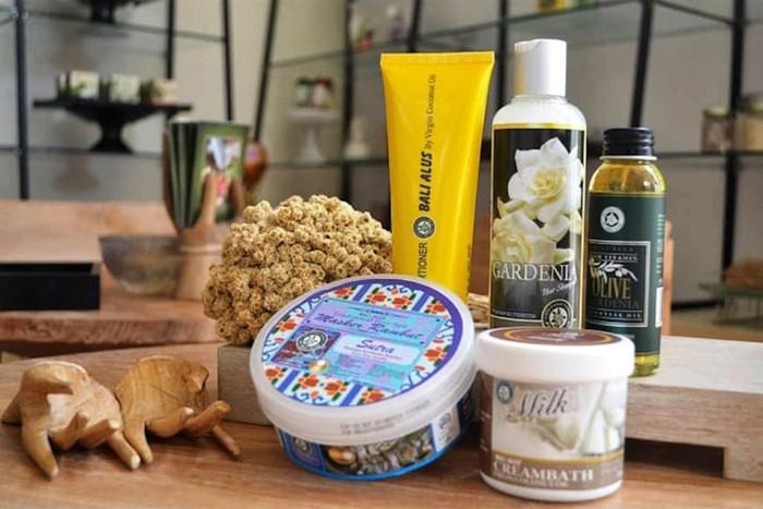 Skincare Bali Alus