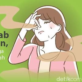 Sudah Mandi kok Masih Bau Badan? Ini 5 Kemungkinan Penyebabnya