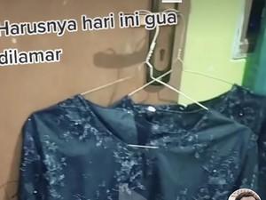 Viral Kisah Pilu Wanita Gagal Lamaran, Calon Suami Menghilang di Hari-H