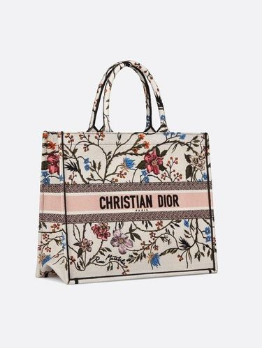 Tote Bag Christian Dior