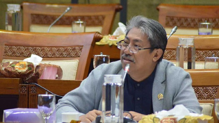 Wakil Ketua Fraksi PKS DPR RI, Mulyanto (Dok Istimewa)