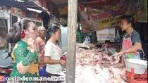 Sekilas Jatim: Waria ke Pasar ala Sinden-soal Mantan Istri Eks Kiper Timnas