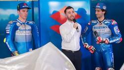 Suzuki di MotoGP 2021: Sama Rata, Sama Rasa, Tiada Rahasia