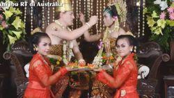 Cerita Manis Bule Swiss yang Jatuh Cinta dengan ART dari Indonesia