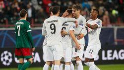 Lokomotiv Vs Bayern: Kimmich Menangkan Die Roten 2-1
