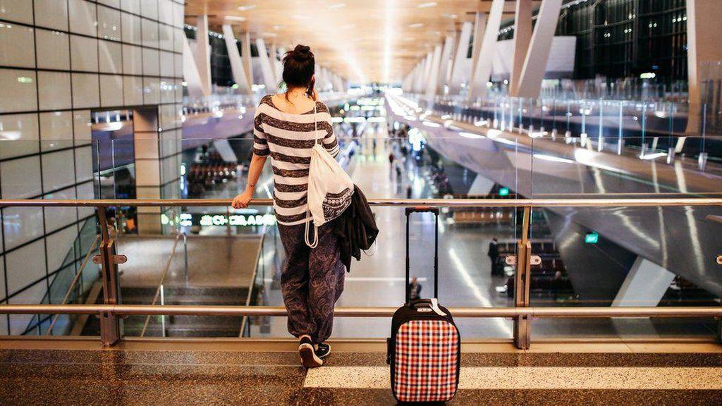 Penumpang Perempuan Australia Diminta Buka Baju di Bandara, Qatar Minta Maaf