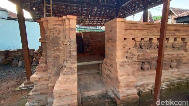 Cagar Budaya Langgar Bubrah di Kudus, Jateng
