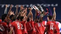 Target Ambisius Coman: Bayern Treble Lagi di Musim Ini
