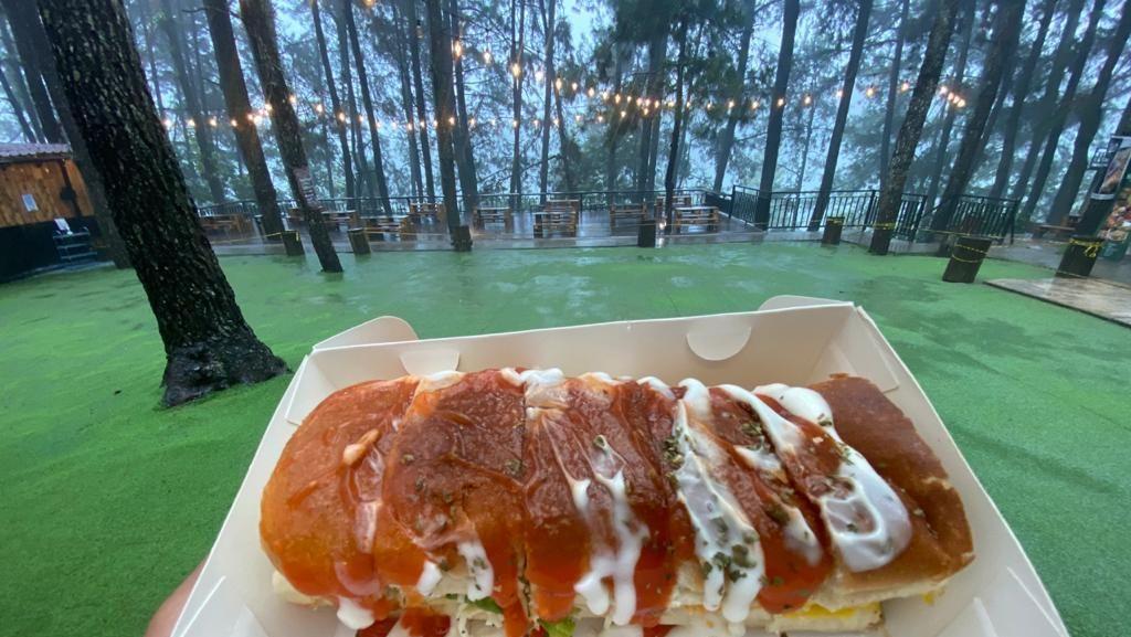 Di Bogor Ada 5 Kafe dan Resto Outdoor yang Asyik Buat Nyantai
