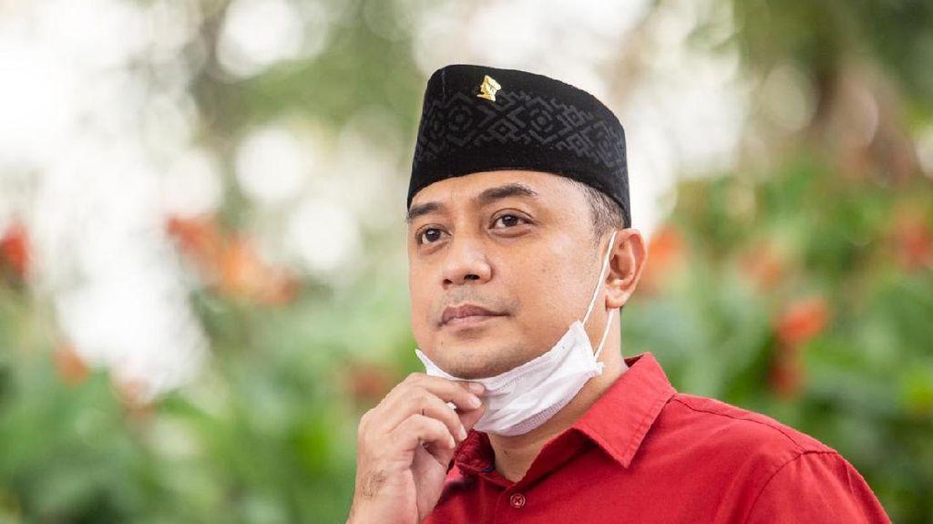 PDIP Sebut Surabaya Butuh Spirit Pemimpin Muda