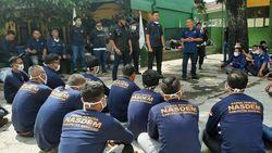 Garda Pemuda NasDem Jabar Siap Menangkan Dadang-Sahrul di Pilbup Bandung