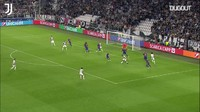 Juventus Vs Barcelona, Video Parade Gol Terbaik La Vecchia Signora