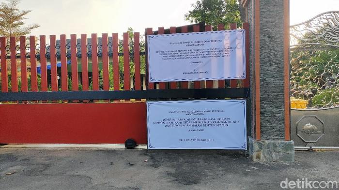 Istri Mendiang Pendiri PT Gudang Garam Tutup Usia