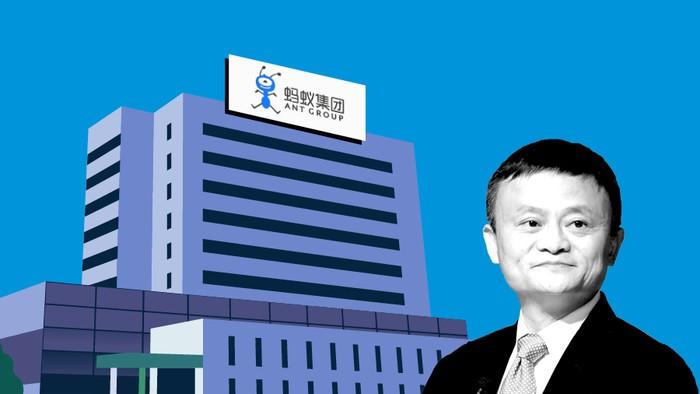Jack Ma Makin Kaya