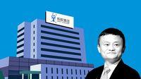 Ant Group dan Anak Perusahaannya yang Bikin Jack Ma Makin Kaya