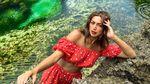 Jessica Iskandar Makin Seksi Usai Pindah ke Bali
