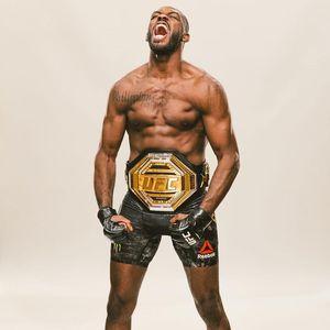 Jon Jones Ngomel! Tak Terima Khabib Jadi Petarung Terhebat UFC