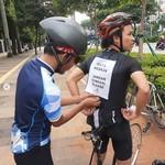 Lucu, Ngaku Miskin Supaya Enggak Jadi Sasaran Begal Sepeda