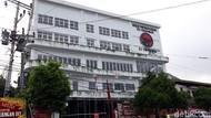 Diresmikan Megawati, Ini Dia Kantor Baru PDIP DIY Senilai Rp 17 M