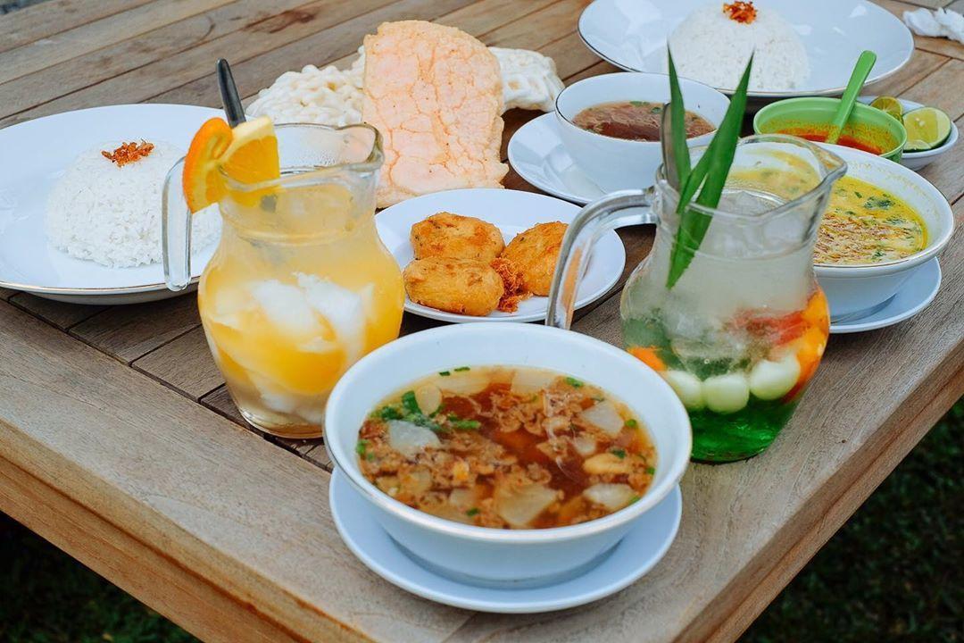 Legendaris! 5 Tempat Makan Ini Jadi Langganan Presiden Jokowi