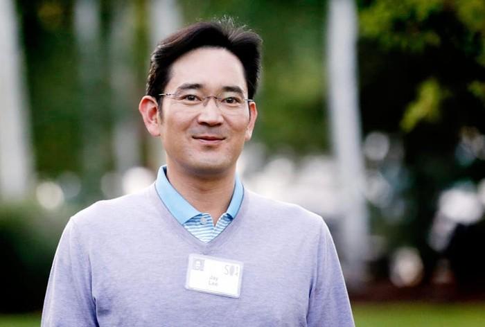Lee Jae Yong/ Jay Lee