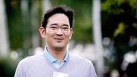Pangeran Samsung Dijatuhi Hukuman Penjara 2,5 Tahun