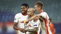 Start MU Kurang Meyakinkan, Menurut Pelatih RB Leipzig Gimana?