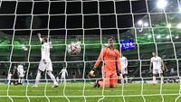 Hazard Khawatir Enggak dengan Kans Lolos Real Madrid?