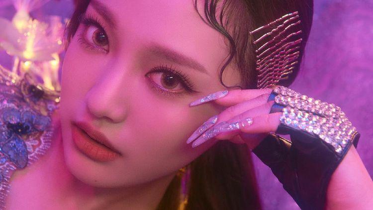 SM Entertainment Rilis Foto Teaser Ningning aespa