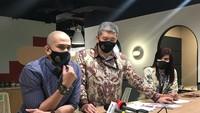 Okan Cornelius Ceraikan Lee Sachi karena Dugaan Penganiayaan Anak