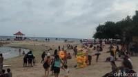 Ramai Saat Cuti Bersama, Kadispar Bali: Waspadai Kluster Wisatawan