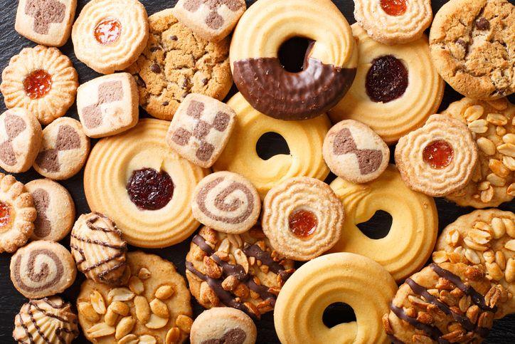 Pencicip Makanan Cicip Cookies hingga Keju Dibayar Puluhan Juta