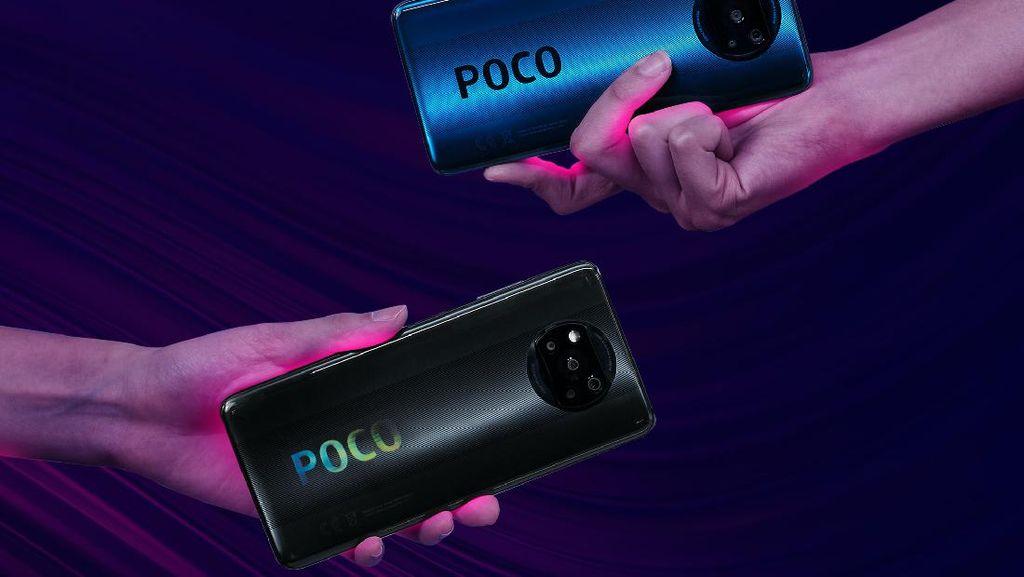 Siap-siap! Poco X3 NFC Nanti Siang Dijual (Lagi)