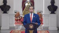 Jokowi: Jadi Tuan Rumah Olimpiade Bukan untuk Gagah-gagahan