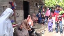 Sungkawa Bagi Ibu Berbadan Dua Tewas Terjatuh saat Gempa