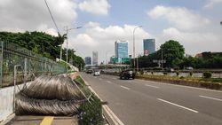 Cuti Bersama Masih Ada Demo Hari Ini di Jakarta, Hindari Ruas Jalan Berikut