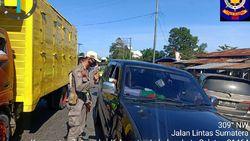 Sempat Diatur Gubernur, Kini Warga Keluar-Masuk Riau Tak Perlu Rapid Test