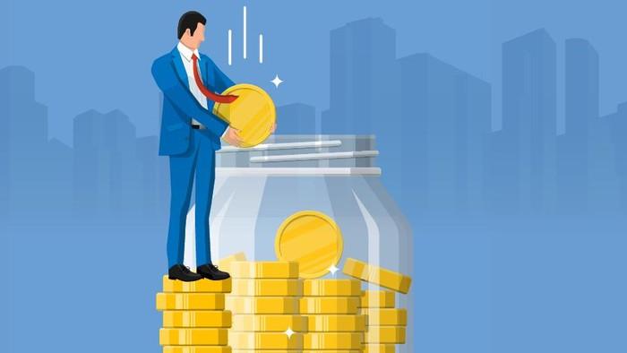 Tips Keuangan Buat Milenial