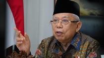 Pilkada Digelar Saat Pandemi, Maruf: Untuk Penuhi Hak Konstitusional Warga