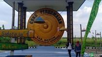 Wisata Gong Perdamaian Madiun, Tempat Berlibur yang Cocok untuk Tanggal Tua